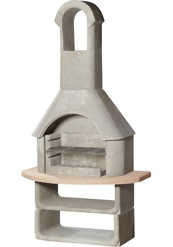 Buschbeck Grillkamin »Las Palmas«, BxTxH: 110x65x206 cm kaufen