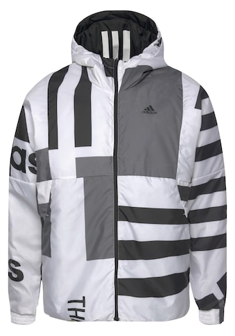 adidas Performance Wendejacke »REVIVAL ALL OVER PRINT JACKET« kaufen