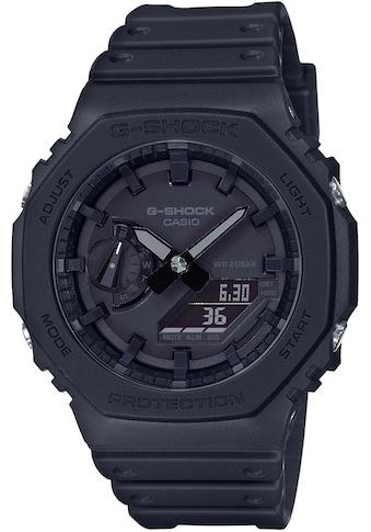 CASIO G-SHOCK Chronograph »GA-2100-1A1ER« kaufen