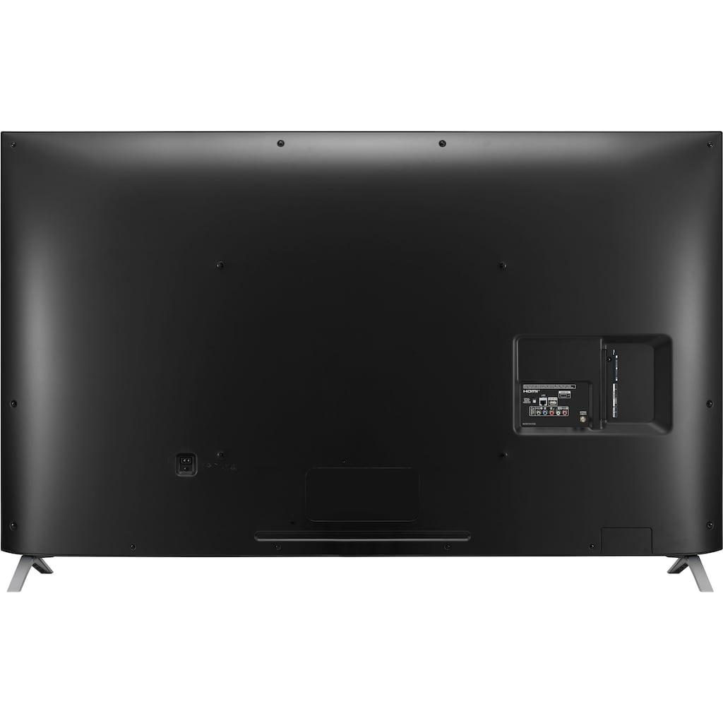 """LG LED-Fernseher »70UN70706LB«, 177 cm/70 """", 4K Ultra HD, Smart-TV"""