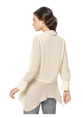 Creation L Bluse aus bügelfreier Crinkle - Qualität kaufen