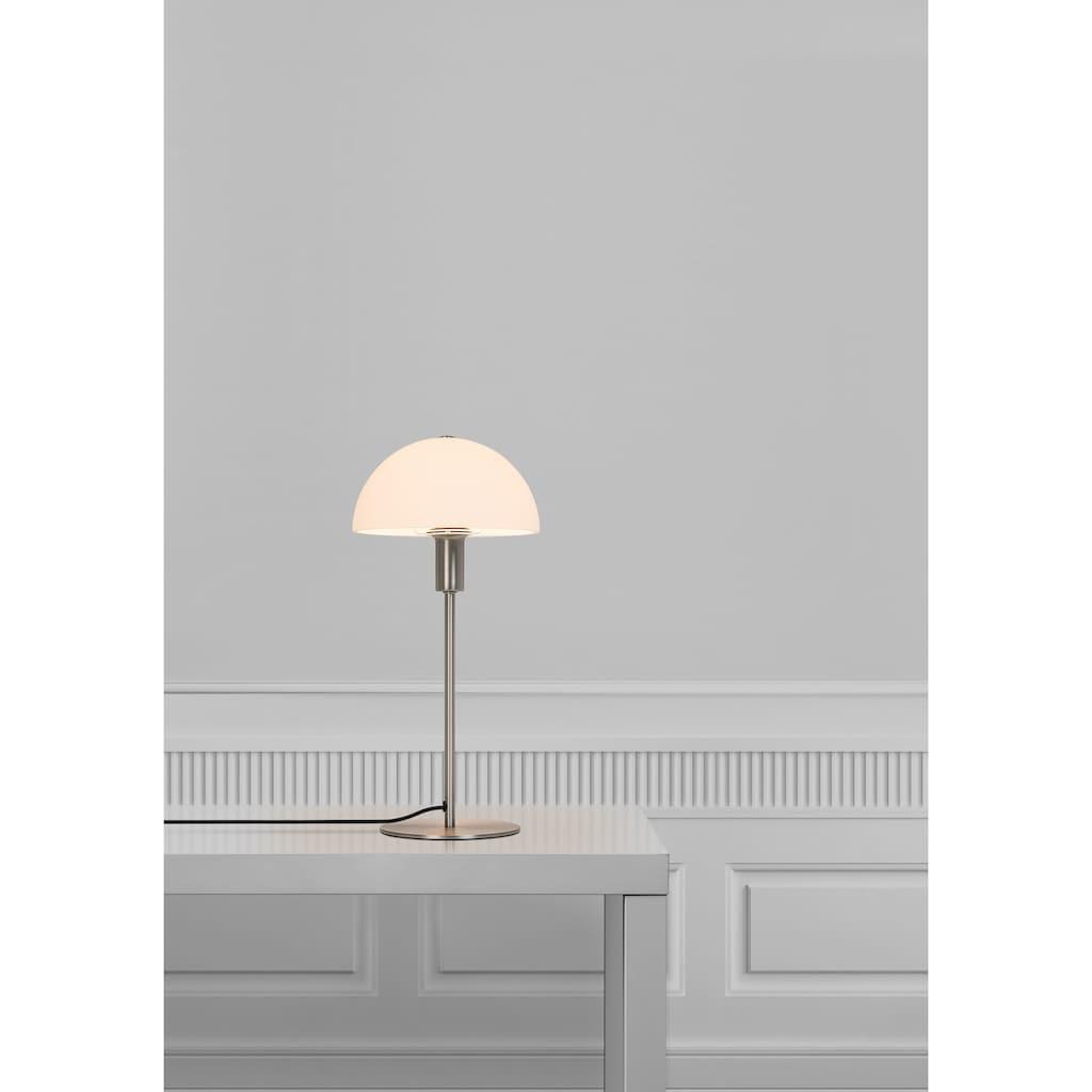 Nordlux Tischleuchte »ELLEN«, E14, mundgeblasenes Glas