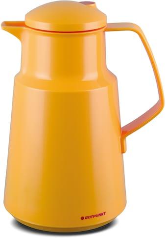 ROTPUNKT Isolierkanne »290«, 1 l kaufen