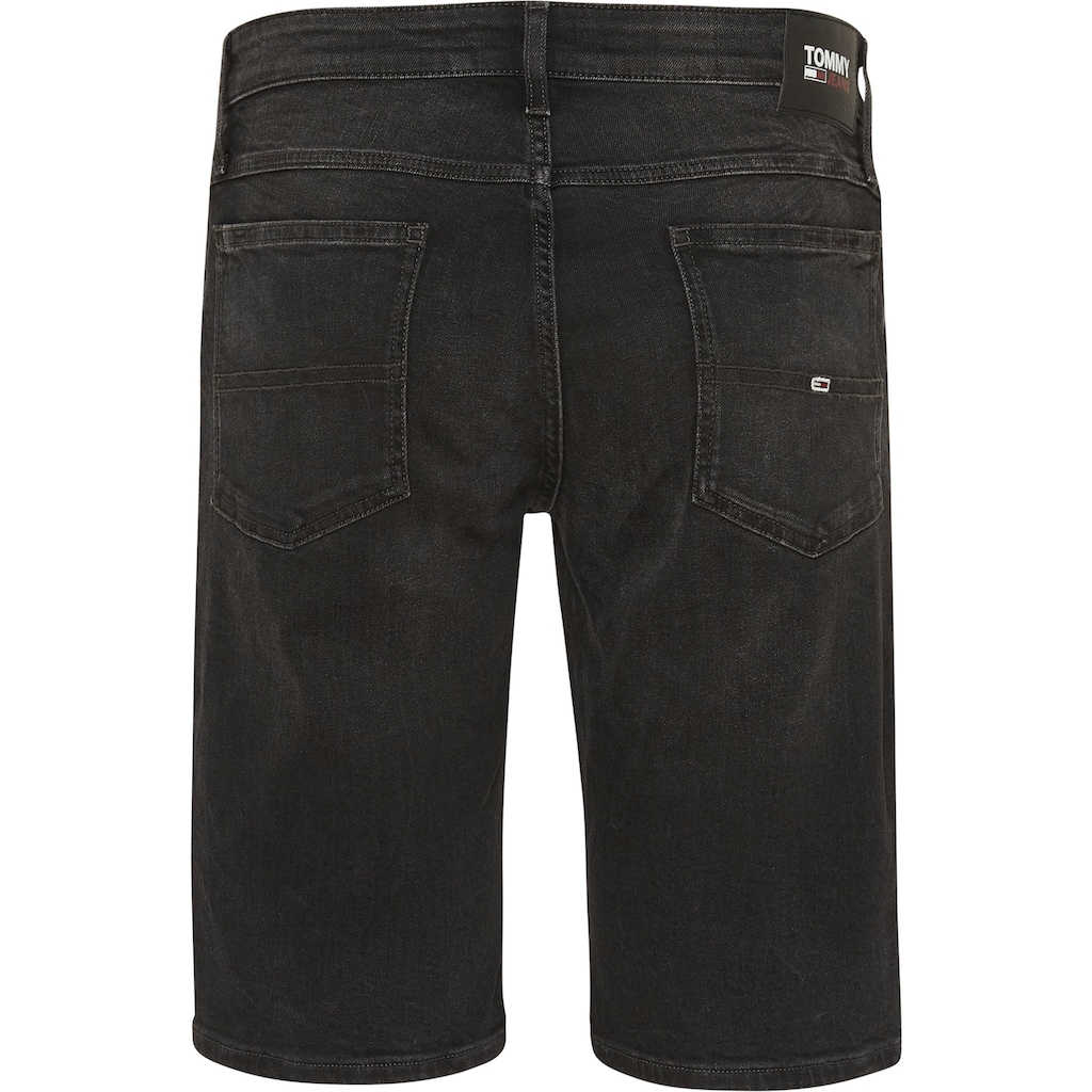Tommy Jeans Jeansshorts »RONNIE SHORT«