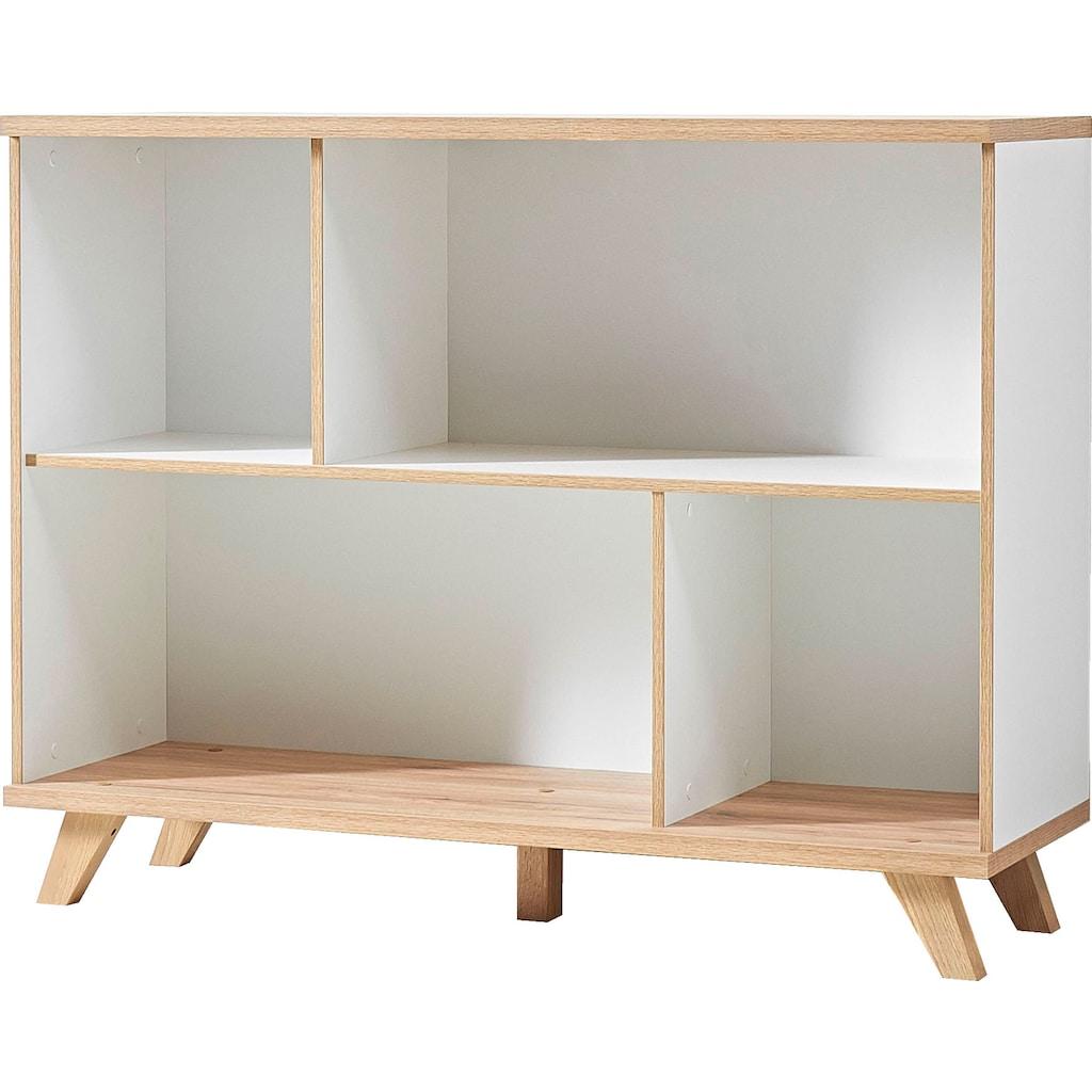 GERMANIA Büromöbel-Set »GW-Oslo«, (Set, 5 St.)