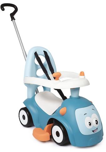 Smoby Rutscherauto »3in1 Rutscherfahrzeug Maestro, Blau«, mit Soundeffekten; Made in... kaufen