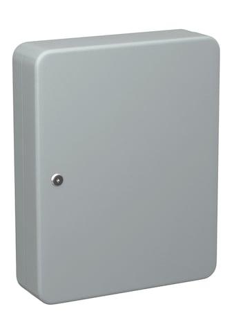BASI Schlüsseltresor »SK 50«, 300 x 240 x 75 mm (HxBxT), Stahl kaufen