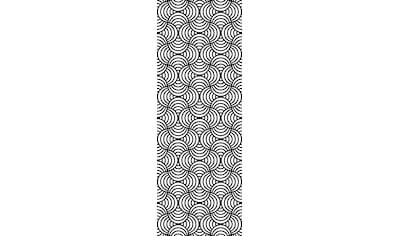 queence Vinyltapete »Fehilde«, 90 x 250 cm, selbstklebend kaufen