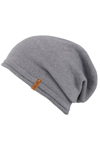 chillouts Beanie, Oversize Mütze, One Size kaufen