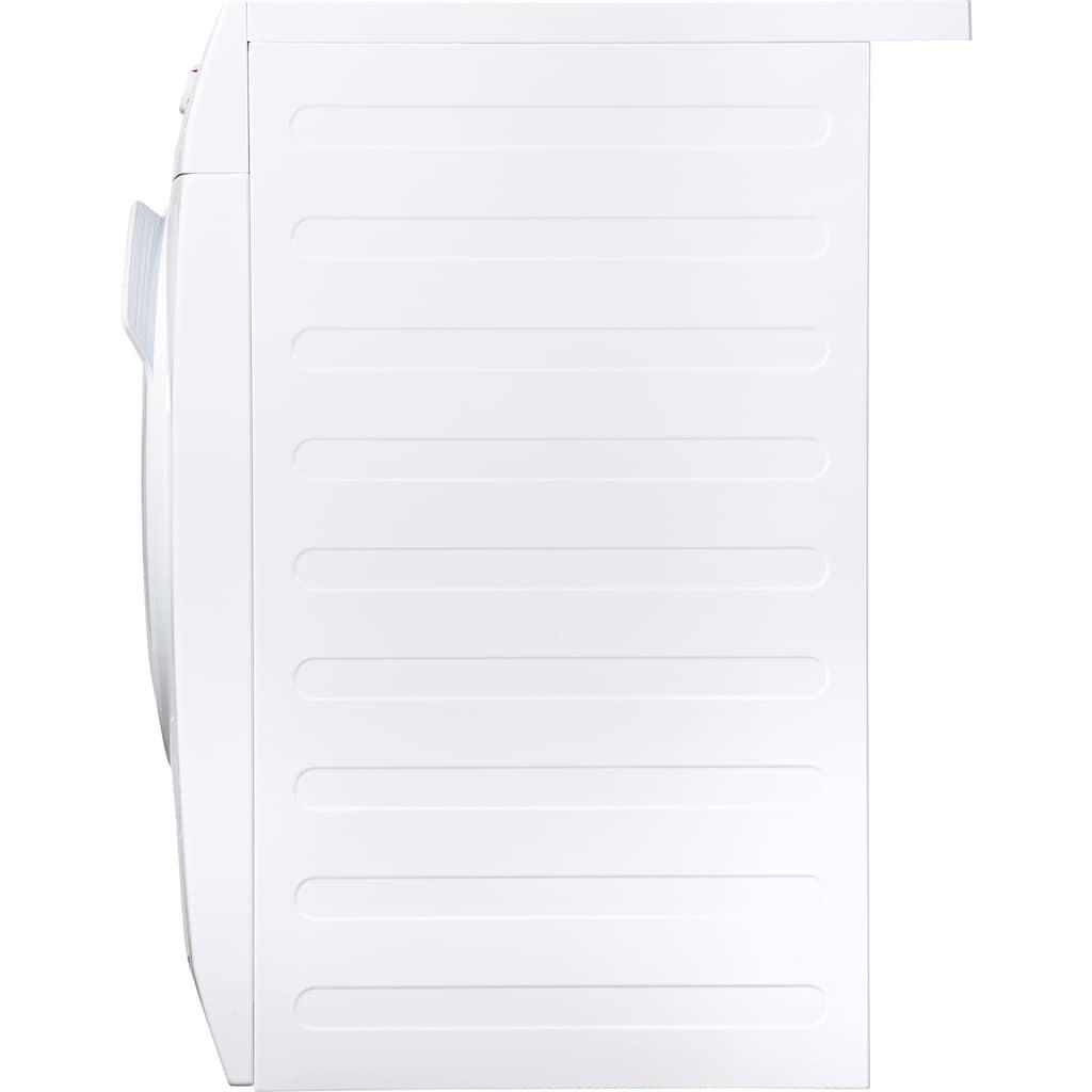 AEG Wärmepumpentrockner »T7DBZ4680«, Serie 7000, 8 kg, mit SensiDry - Technologie