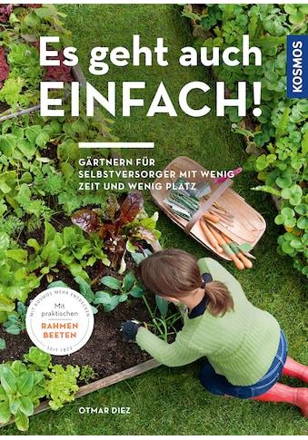 Buch »Es geht auch einfach! / Otmar Diez« kaufen