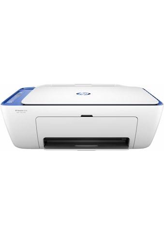 HP »DeskJet 2630« Multifunktionsdrucker (WLAN (Wi - Fi)) kaufen