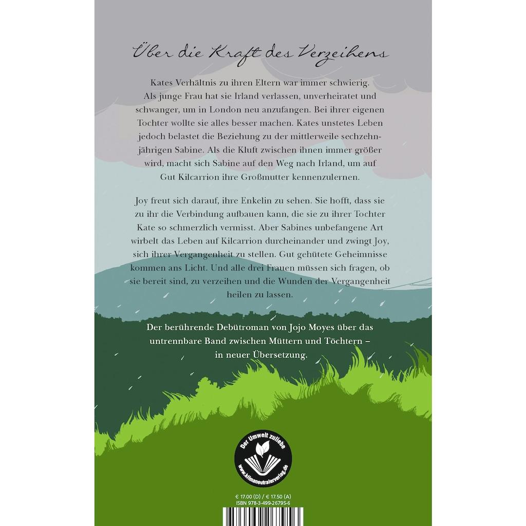 Buch »Die Frauen von Kilcarrion / Jojo Moyes, Karolina Fell«