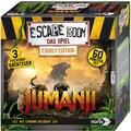 Noris Spiel »Escape Room Jumanji«