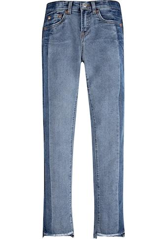 Levi's Kidswear Stretch - Jeans »GIRLFRIEND« kaufen