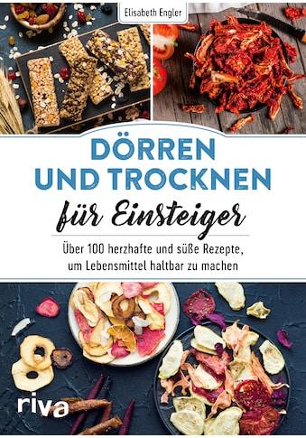 Buch »Dörren und Trocknen für Einsteiger / Elisabeth Engler« kaufen