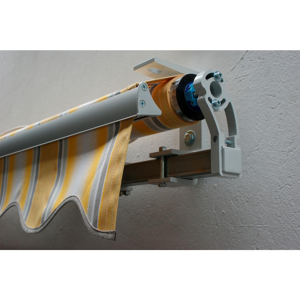 Wismar Rollladenmotor