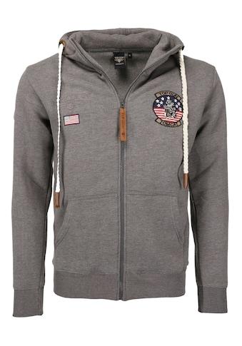 TOP GUN Sweatshirt »3110« kaufen