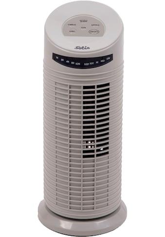 SOLIS OF SWITZERLAND Turmventilator »Mini Ventilator« kaufen