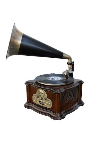Soundmaster Plattenspieler »NR917« kaufen