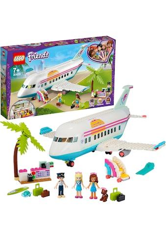 LEGO® Konstruktionsspielsteine »Heartlake City Flugzeug (41429), LEGO® Friends«, (574... kaufen