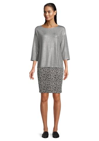 Betty Barclay 3/4 Arm-Pullover »im Glitzer-Look« kaufen