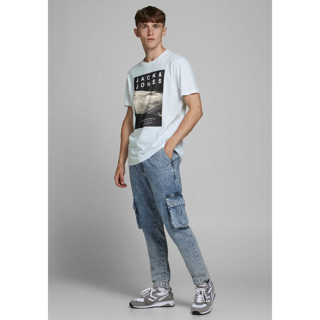 Jack & Jones T-Shirt »Brandly Tee«