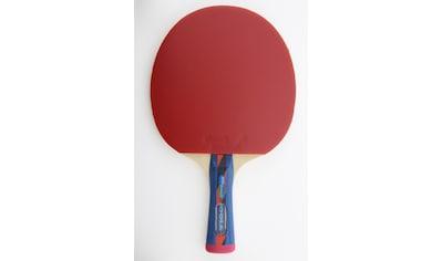 Joola Tischtennisschläger »Rosskopf Smash«, (Set, 3 tlg., mit Bällen) kaufen