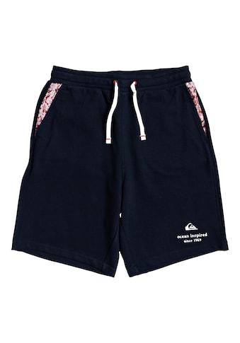 Quiksilver Shorts »Le Local« kaufen