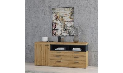Helvetia Sideboard »Cara«, Breite 189 cm kaufen