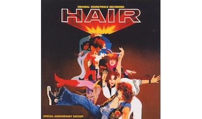 Musik-CD »HAIR-ANNIVERSARY EDITION / O.S.T.« kaufen