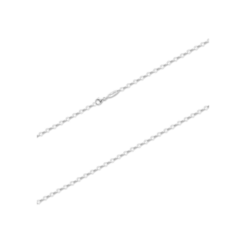 THOMAS SABO Silberkette »Ankerkette, X0002-001-12-S, M, L80«