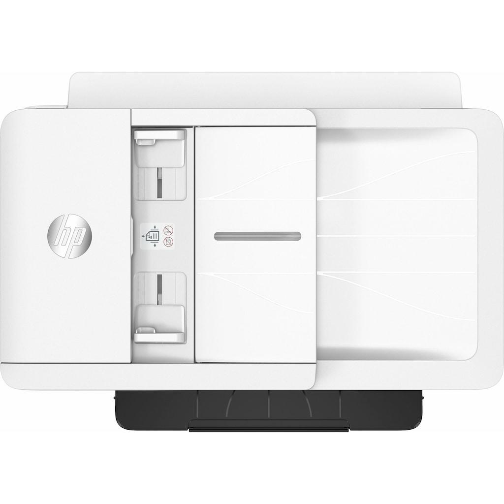 HP Multifunktionsdrucker »Pro 7720 Wide«
