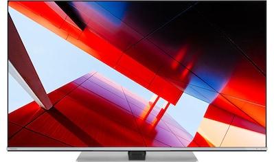"""Toshiba LED-Fernseher »65UL6B63DG«, 164 cm/65 """", 4K Ultra HD, Smart-TV, HDR10, Dolby... kaufen"""