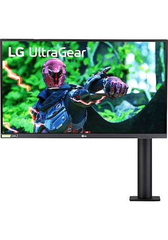 "LG LED-Monitor »27GN880-B«, 68,6 cm/27 "", 2560 x 1440 px, QHD, 1 ms Reaktionszeit, 144 Hz kaufen"