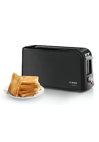 BOSCH Toaster »TAT3A003 CompactClass«, 980 Watt kaufen
