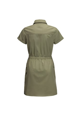 Jack Wolfskin Sommerkleid »TREASURE HUNTER DRESS GIRLS« kaufen