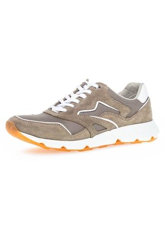 Pius Gabor Sneaker, mit auffälliger Laufsohle kaufen