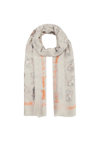 Codello Bunny-Schal aus Baumwolle und Viskose kaufen
