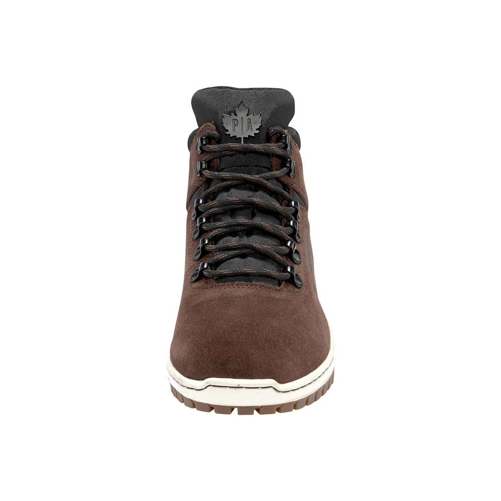 PARK AUTHORITY by K1X Winterboots »H1ke Territory Superior«