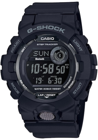 CASIO G - SHOCK GBD - 800 - 1BER Smartwatch kaufen