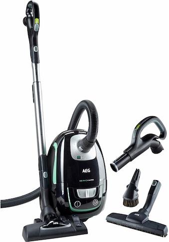 AEG Bodenstaubsauger VX8 - 1 - Öko, 700 Watt, mit Beutel kaufen