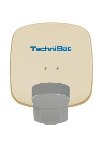 TechniSat Parabolantenne, Sat - Spiegel, Eutelsat/Astra »Multytenne DuoSat mit DuoSat - Twin - LNB« kaufen