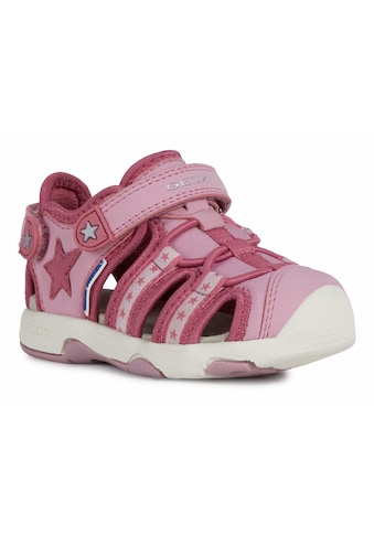 Geox Kids Sneaker »B Sandal Multy Girl« kaufen