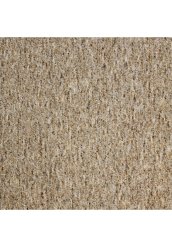 Andiamo Teppichboden »Gambia beige«, rechteckig, 7 mm Höhe, Meterware, Breite 500 cm,... kaufen