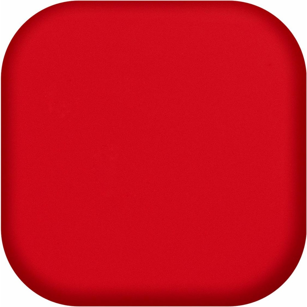 essie Gel-Nagellack »Gel Couture Rot«