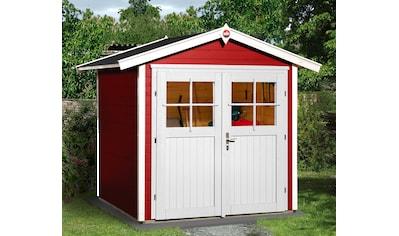 weka Gartenhaus »224 Gr.1« kaufen