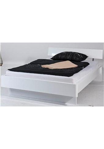 INOSIGN Bett, im Futonstil kaufen