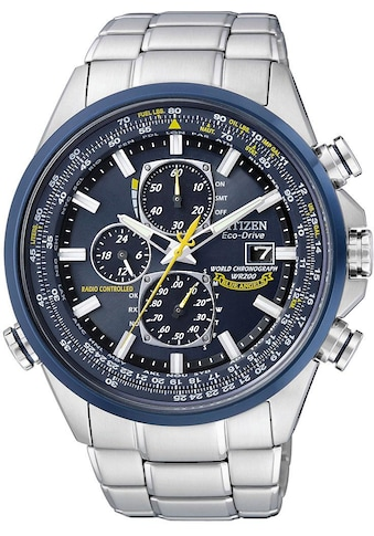 Citizen Funkchronograph »Promaster Blue Angel, AT8020-54L« kaufen