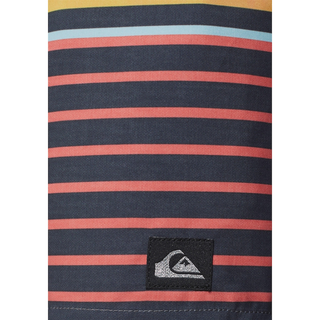 Quiksilver Boardshorts »SWELL VISION DEKSEY 17YM«